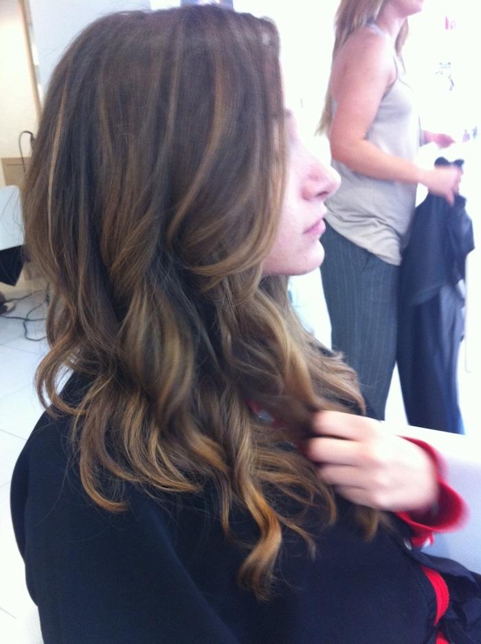 highlights: Hair Ideas, Haircolor, Cute Hair, Subtle Highlights, Hair Style, Balayage Highlights Dark Hair, Brown Hair, Hair Color, Caramel Highlights