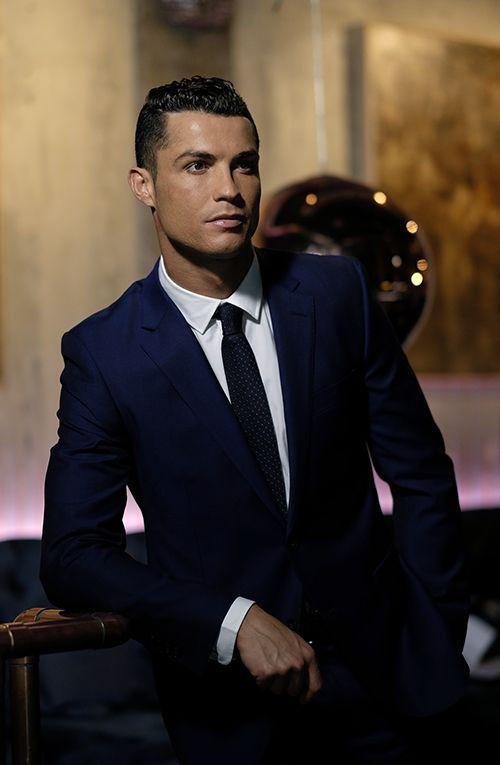 Cristiano Ronaldo Private Edition | Ronaldo Fragrances