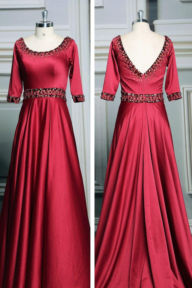 Calla's Christmas Dress