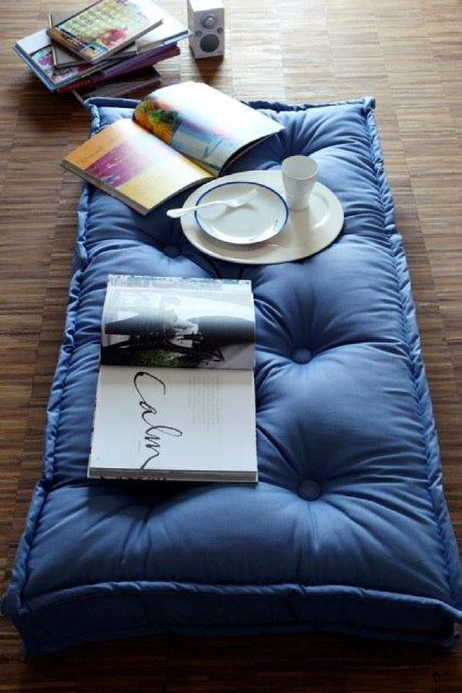 Vendita Cuscini Materassati.Cuscini Materasso Inthema Mod Tabouret Materasso Cuscino