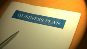 How to start an event venue business plan.