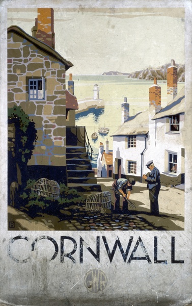 Cornwall: John Bee, 1939.