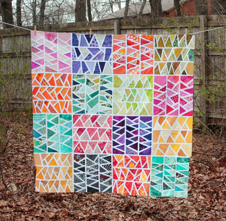 Color My World April Goal Windy But Complete Improv
