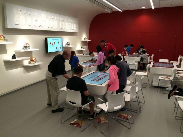 Definition Of Classroom Design : Best high tech classroom images on pinterest