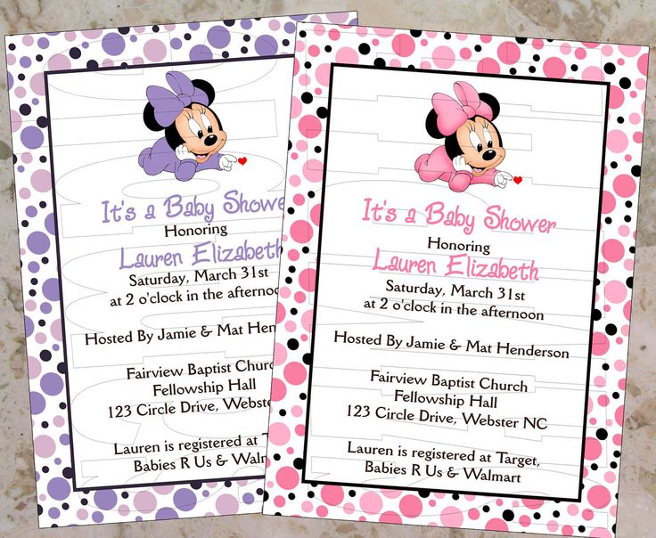 45 best images about Gingras baby shower on Pinterest - printable baby shower invite