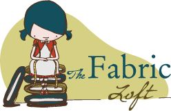 The Fabric Loft; a website of hand picked fabrics and creative patterns!