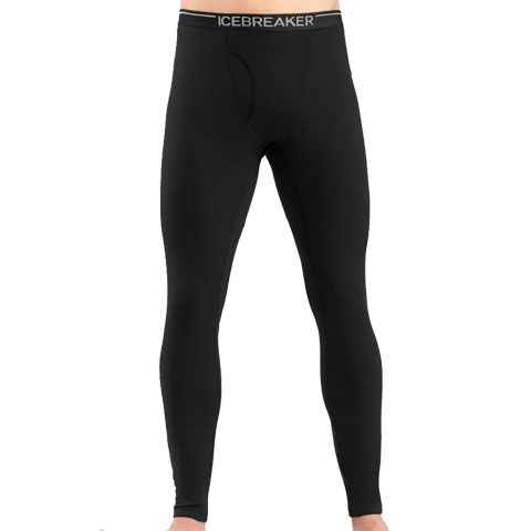 Icebreaker Oasis Leggings w/ Fly | Icebreaker for sale at US Outdoor Store