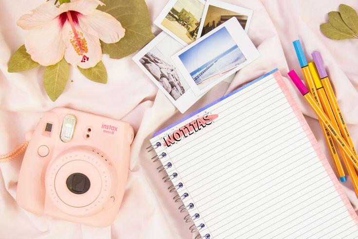 Sólo hay una agenda donde puedes guardar tus memorias y además organizar tu días: Crafty Planner <3