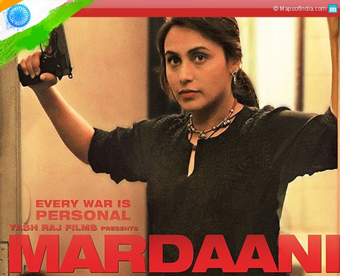 Mardaani Movie Review: Mardaani qualifies to be one of the most powerful women-oriented films ever made in Bollywood!