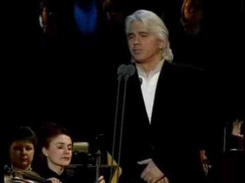 """""""Темная Ночь"""" Дмитрий Хворостовский (4.2003)"""