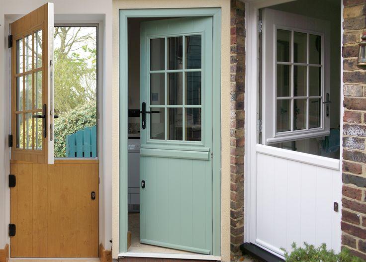 13 Best Stable Door Images On Pinterest Dutch Doors Exterior