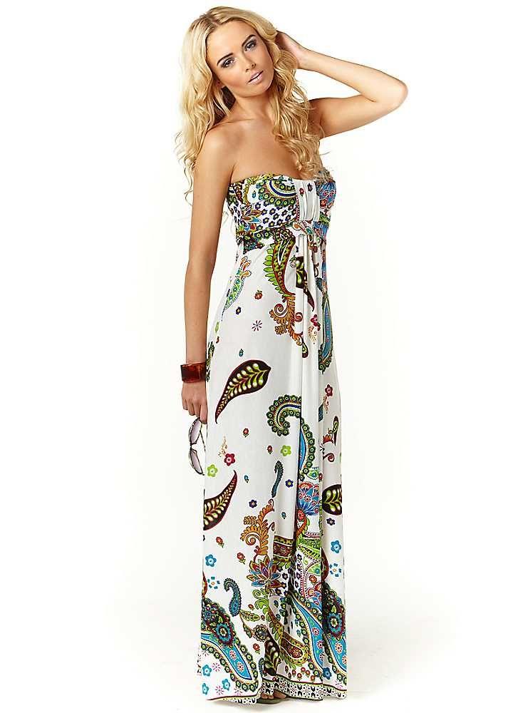 17  images about Best Maxi Dresses on Pinterest  Summer Summer ...