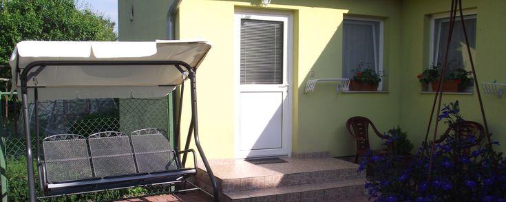 Apartman Kaszás Garden - Unterkunft/accommodation in Mosonmagyaróvár