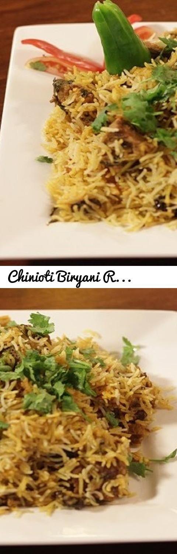 Chinioti Biryani Recipe | How to Make Tasty Chinioti Biryani || Beef Biryani... Tags: Chinioti Biryani Recipe, beef biryani, beef biryani recipe bangladeshi, beef biryani recipe, beef biryani muslim style, beef biryani kerala style, beef biryani hyderabad, beef biryani vahchef, how to make beef biryani, how to cook beef biryani, how to prepare beef biryani, how to make beef biryani in bangladesh, how to make beef biryani kerala style, how to make beef biryani in tamil, how to cook beef…