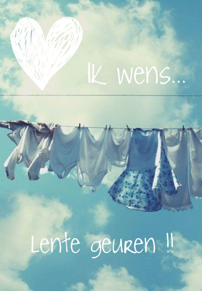 Lente! ( = vakantie!) #vakantie #vakantiehuizen #lente