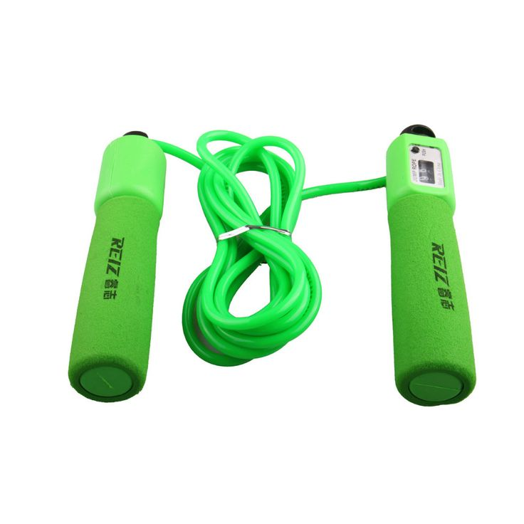 Free Shipping Crossfit Fitness Equipment Adjustable Sponge Handle Rope Jumping Bodybuilding Exercise Bearing Rope Skipping 393 Nail That Deal http://nailthatdeal.com/products/free-shipping-crossfit-fitness-equipment-adjustable-sponge-handle-rope-jumping-bodybuilding-exercise-bearing-rope-skipping-393/ #shopping #nailthatdeal