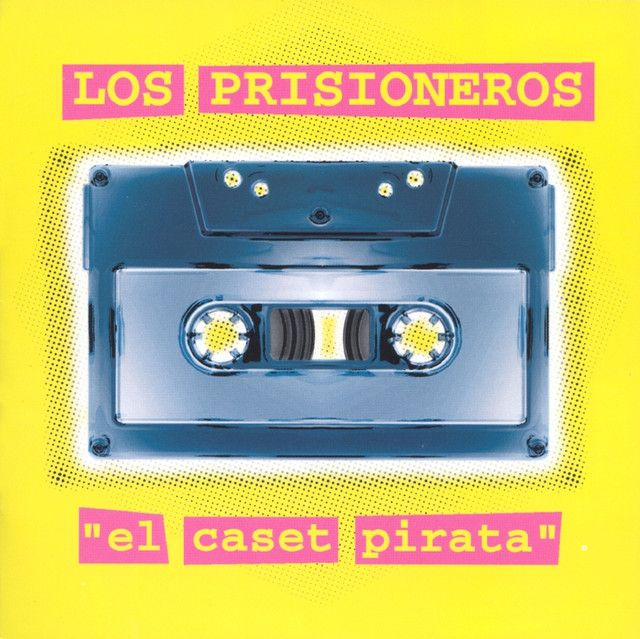 Saved on Spotify: La Voz De Los Ochenta (Vivo) by Los Prisioneros