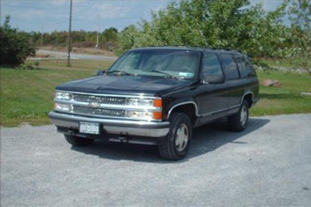 Used 1999 #Chevrolet Tahoe Base #SUV_Car in Philadelphia @ http://www.ttcars.net