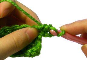 Crochet Spot » Blog Archive » How to Crochet: Double Crochet Decrease - Crochet Patterns, Tutorials and News