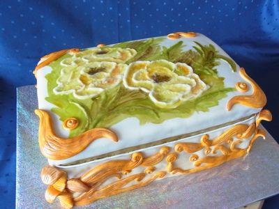 Салат ленивые суши с фото
