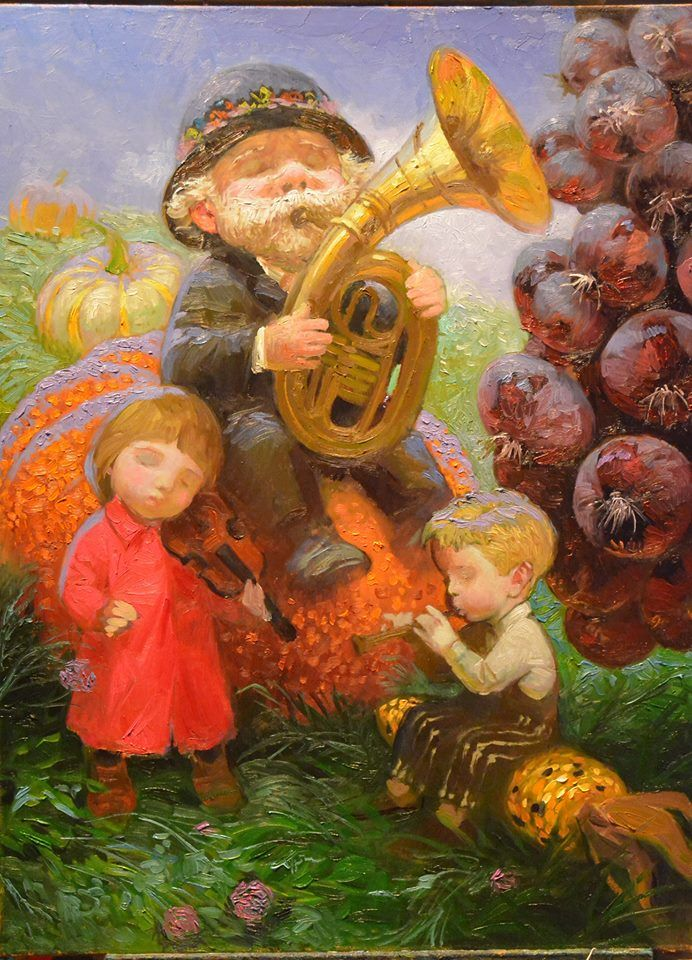 17 Best Images About The Art Of Victor Nizovtsev On Pinterest Mermaid Paintings Angel And