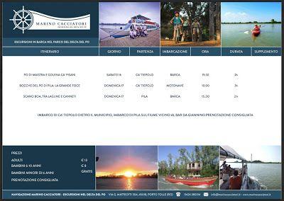Albergo Ristorante Italia : 16 -17 #Aprile #navigazione #deltadelpo #albergoit...