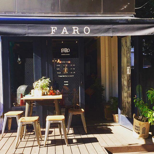 金魚カフェの跡地に。 #カフェ巡り #カフェ #カフェ部 #サンドイッチ #カフェランチ #カフェタイム #おしゃれカフェ #代々木カフェ #カフェ好きな人と繋がりたい #cafe #lunch #cafetime #sandwich