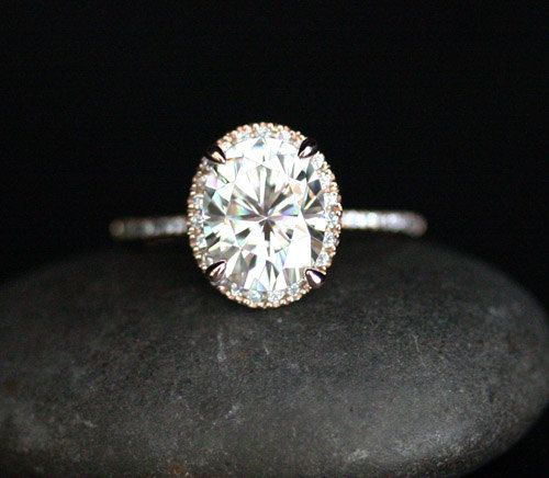 Cool Engagement Rings From Etsy | StyleCaster