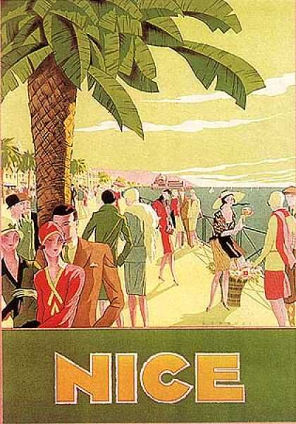 TEACHERS LOUNGE - ESCAPE! Vintage Propaganda and Ad Posters of the 1920s (Page 4)