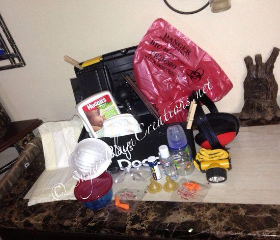 daddyu0027s doodie toolbox baby shower gift just for dads funny baby shower gift dad baby shower gift item no rlmddtb1