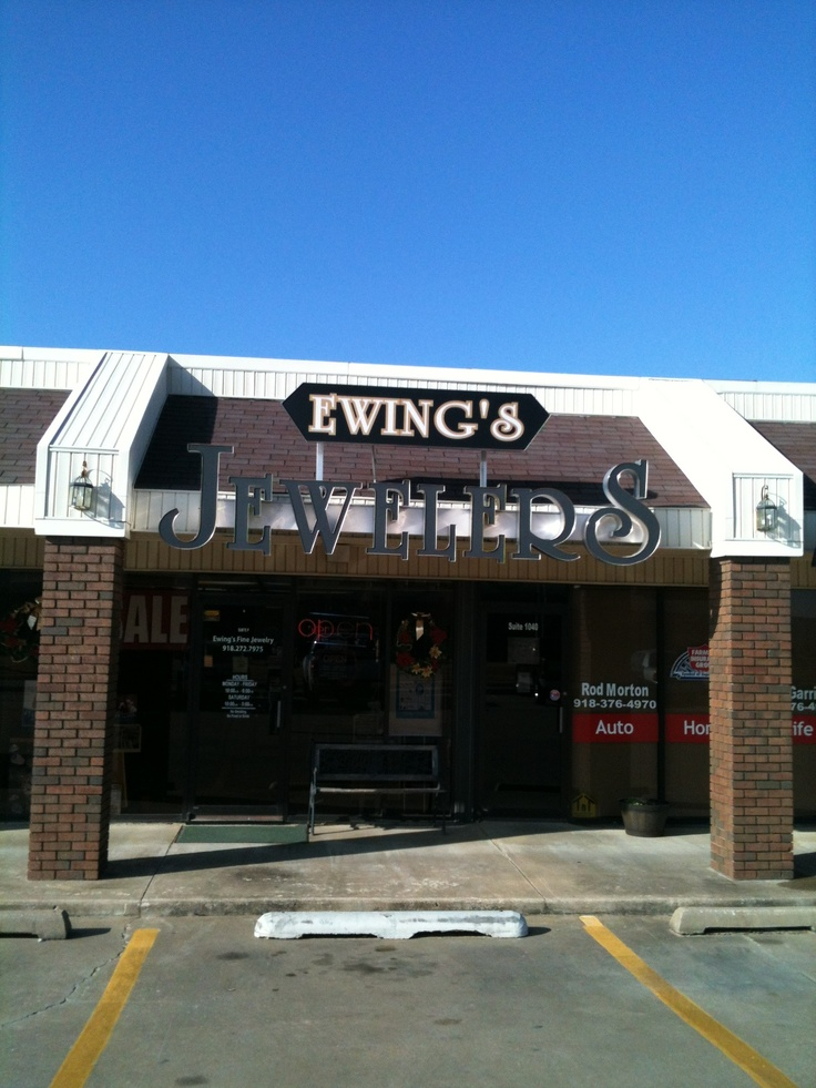 17 Best images about Owasso Business on Pinterest | Spring ...