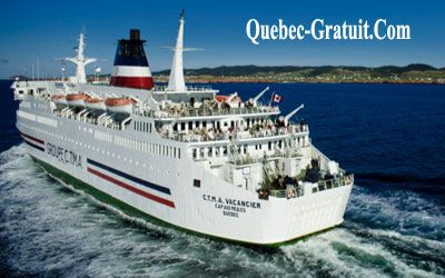 Croisière de 7 nuits aux Îles de la Madeleine | Québec Gratuit