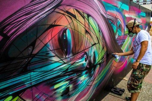 Arch2o-Outstanding- Street Art  Hopare  (3)