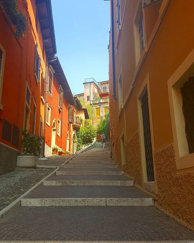 #weekend & #Verona 😄