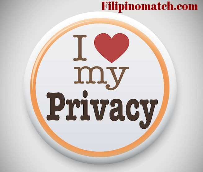 Filipinomatch is the Excellent dating site as you can keep your personal information hidden. All you need to do is register with the website, and make a secure profile by putting restrictions over it.