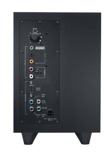 cf5ea4db832 Logitech Z506 Surround Sound Speakers in 2019 | Home Cinema - TV ...
