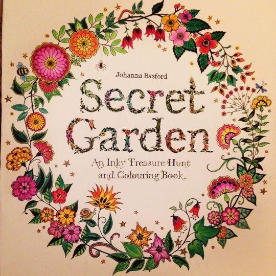 Best 75 Secret Garden