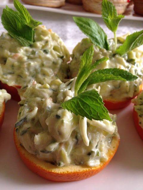 Havuçlu Kabaklı Kereviz Salatası Tarifi