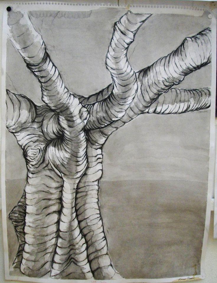 Contour Line Drawing Ideas : Best contour line drawing images on pinterest