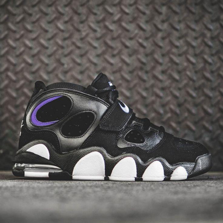 Nike Air CB 34 (316940-001) Black Purple New Arrival #solecollector # dailysole #kicksonfire #nicekicks #kicksoftoday #kicks4sales #niketalk ...