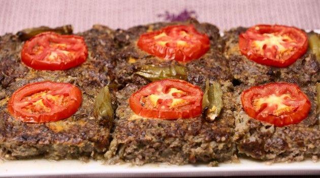 Nursel İle Ramazan Sofrası Patlıcan Böreği Tarifi 02.07.2016