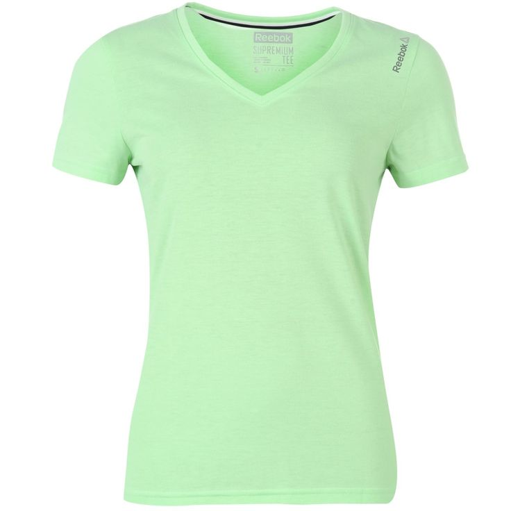 Reebok | Reebok Workout T-Shirt Women's | Women's Training Tops
