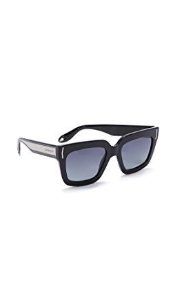f771a4ce281 Givenchy Women s Square Sunglasses Review