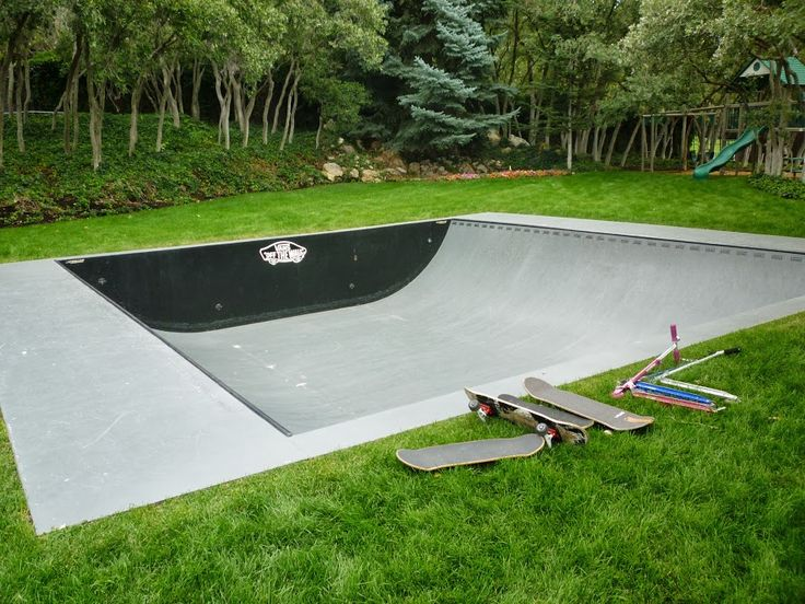 35 best skate images on pinterest track landscaping and skate park pretty creative design surely they must have put in a rain drain malvernweather
