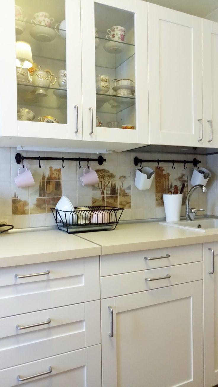 18 best Икея Рамше images on Pinterest   Kitchen ideas, Microwave ...