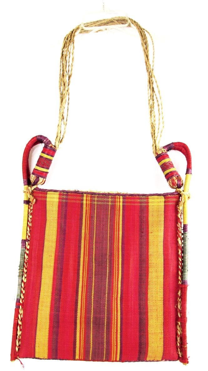 Eco-Friendly Bag from Cameroon