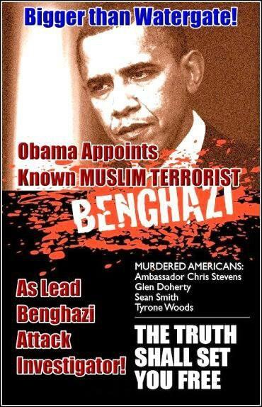 2/9/14 - Benghazi