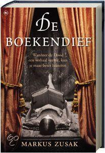 De Boekendief | Markus Zusak | 17,90 tweedehands