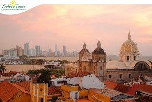 Entdecken Sie die Schönheiten Kolumbiens auf einer klassischen Rundreise: 22 Tage -- ab 2.050 Euro pro Person!