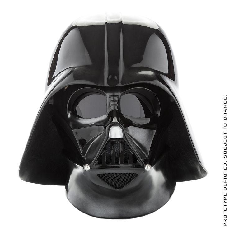 Star Wars Darth Vader Standalone Helmet Standard Line Pre Order Anovos Productions Llc Darth Vader Helmet Vader Helmet Darth Vader